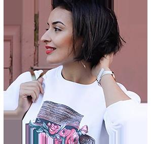 Лусине Аянян, стилист, концепт-стор HAY-HAY