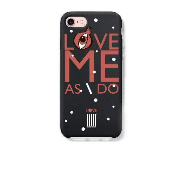 case_love_me_black