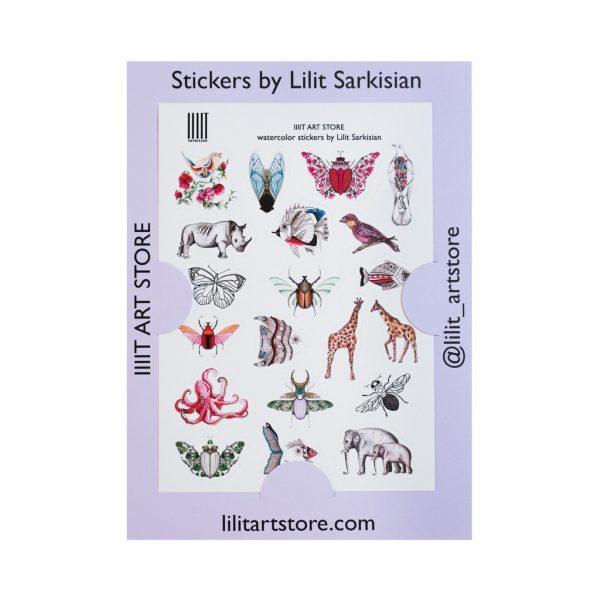 sticker_animals
